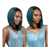 Outre Quick Weave Half Wig Mint - Locobeauty
