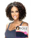 Model Model Pose Pre-Cut Human Hair Blend Weave SKY SASSY 3 PCS - Locobeauty