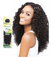 Outre Simply Non-Processed Brazilian Human Hair Natural Curly - Locobeauty