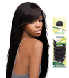 Outre Simply Non-Processed Brazilian Human Hair Natural Straight - Locobeauty