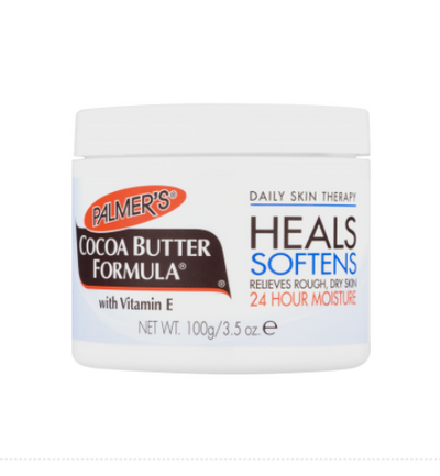 Palmer's Cocoa Butter Formula Daily Skin Therapy With Vitamin E