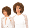 Bobbi Boss Premium Synthetic Wig SHORT TRINITY - Locobeauty