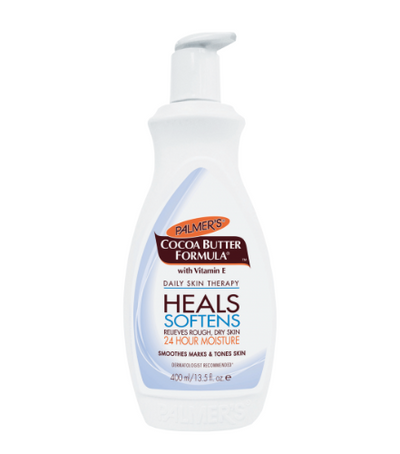 Palmer's Cocoa Butter Formula With Vitamin E Body Lotion