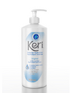 Keri Lotion Original Intense Hydration Softly Scented 900 mL (Pack of 2)