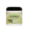 Taliah Waajid Kinky Wavy Natural Herbal Style & Shine 6 Ounce