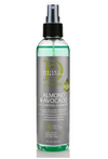 Design Essentials Almond & Avocado Curl Control & Shine Mist 8 Ounce