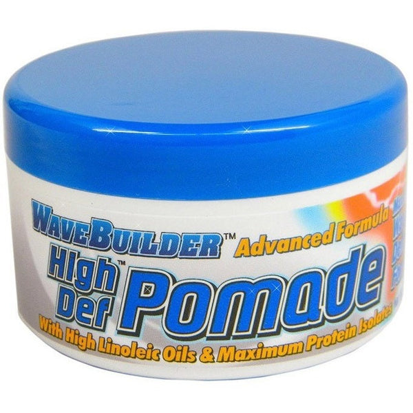 Wave Builder Advanced Formula High Def Pomade 3.5 Ounce