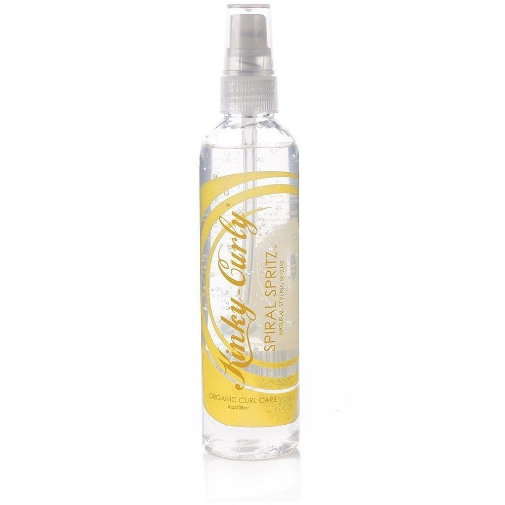 Kinky Curly Spiral Spritz 8 Ounce