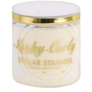 Kinky Curly Stella Strands Hydrating Deep Treatment 8 Ounce