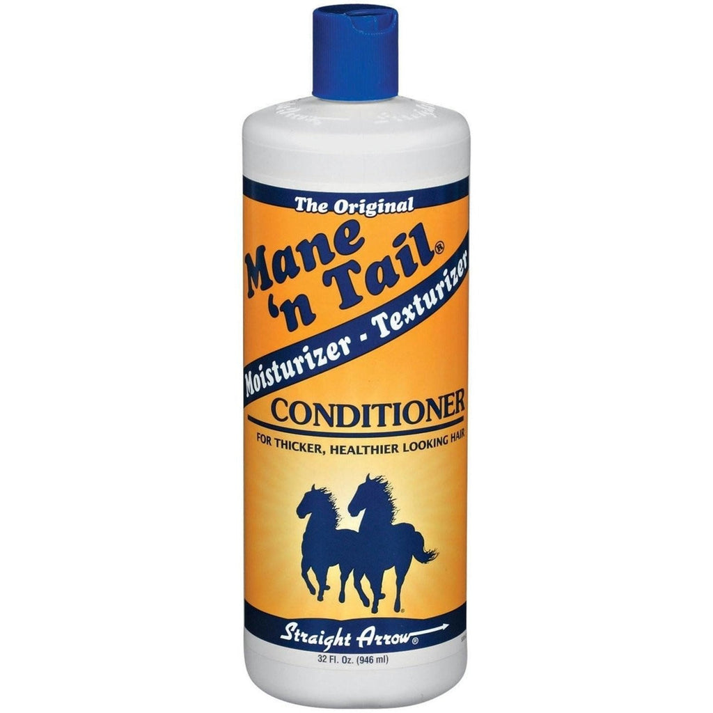 Mane n Tail Moisturizer-Texturizer Conditioner 32 Ounce
