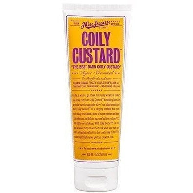 Miss Jessie's Coily Custard 8.5 Ounce