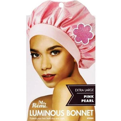 Ms Remi Luminous Bonnet Extra Large - Locobeauty