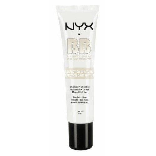 NYX Cosmetics BB Cream 1 Ounce