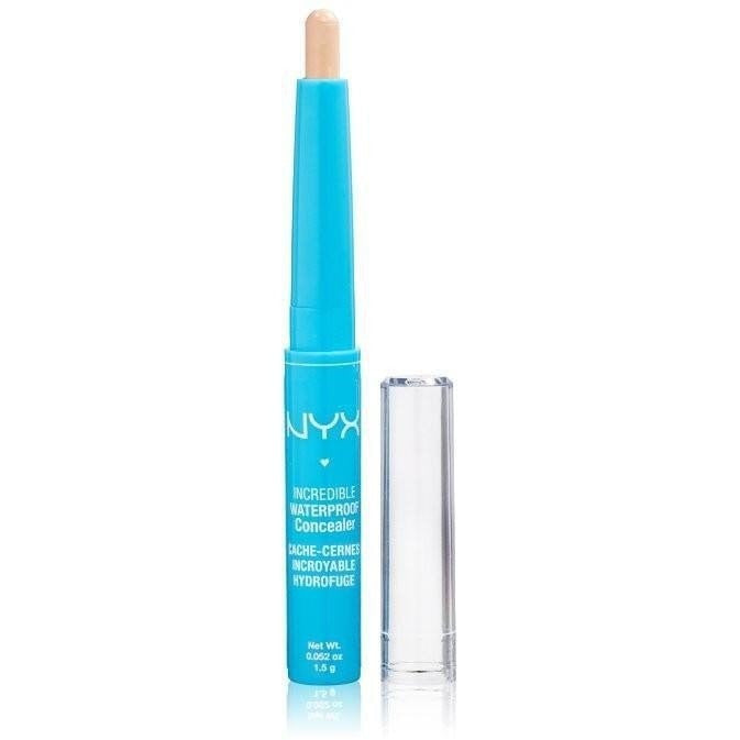Nyx cosmetics concealer stick - Nyx concealer wand glow ...