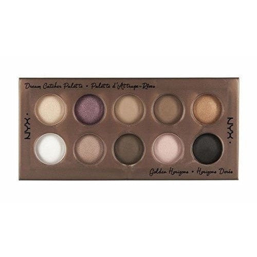 NYX Cosmetics Dream Catcher Shadow Palette