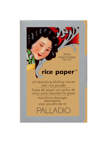 Rice Paper-Locobeauty