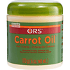 ORS Carrot Oil Hair Creme 6 Ounce - LocoBeauty