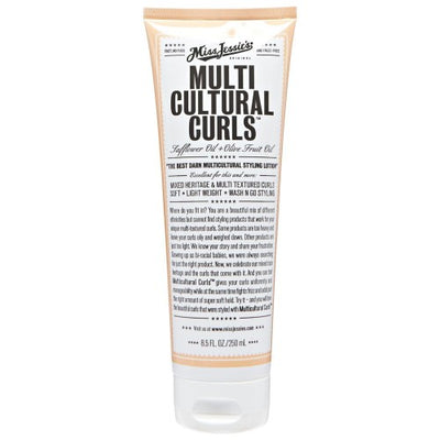 Miss Jessie's Multicultural Curls - Locobeauty