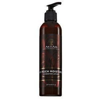 As I Am So Much Moisture Hydrating Lotion 8 Ounce