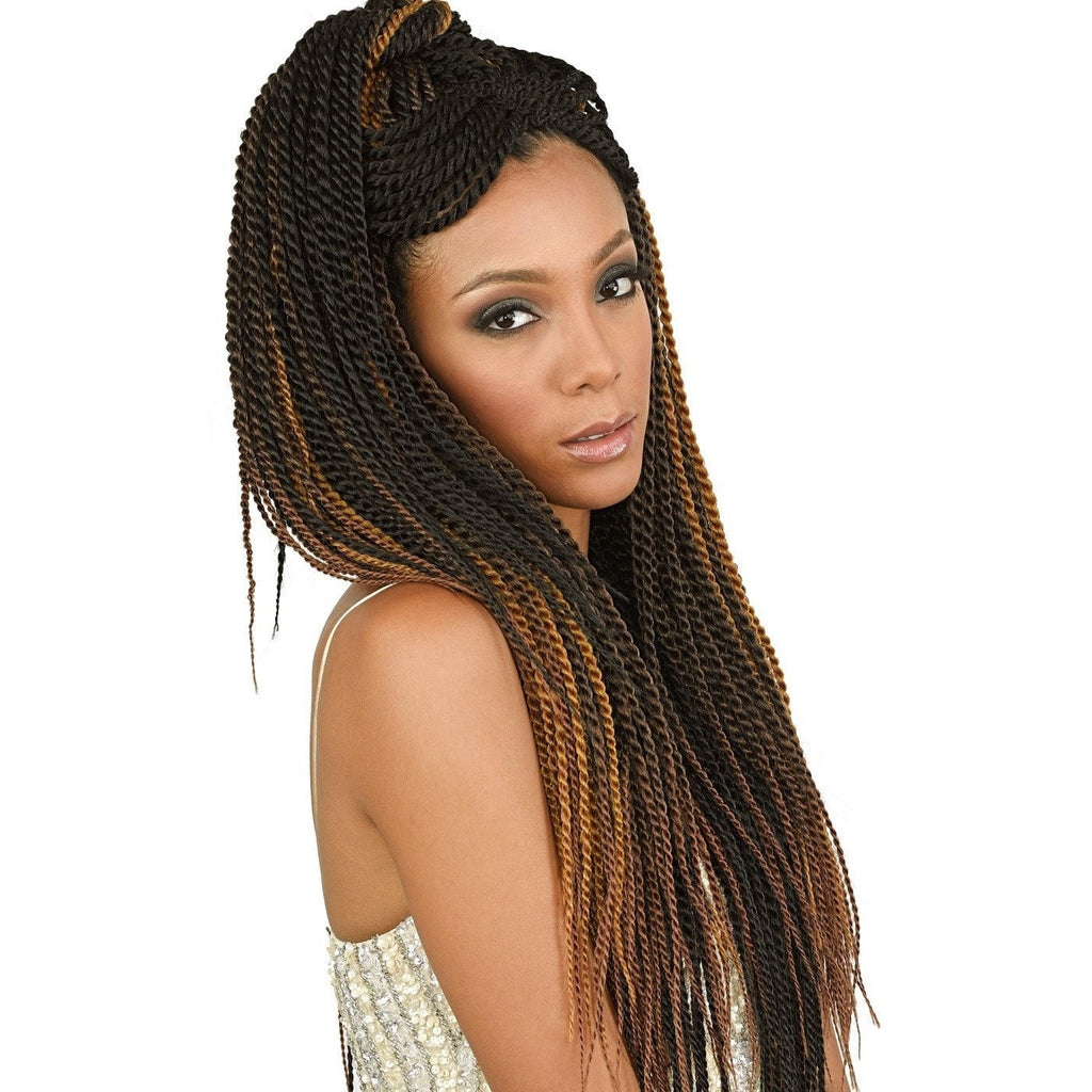 Crochet Box Braids Bobbi Boss : bobbi boss senegal twist crochet braid bobbi boss $ 4 19 $ 6 99 notify ...
