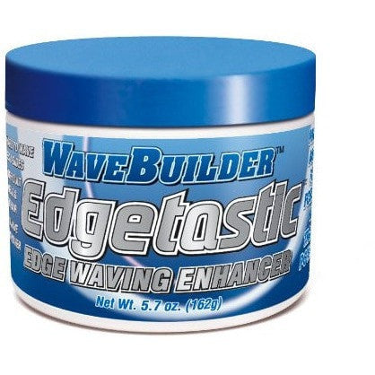 Wave Builder Edgetastic Edge Waving Enhancer 5.7 Ounce