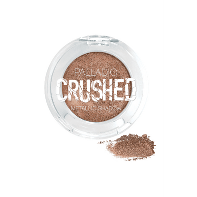 Crushed Metallic Shadow-Locobeauty