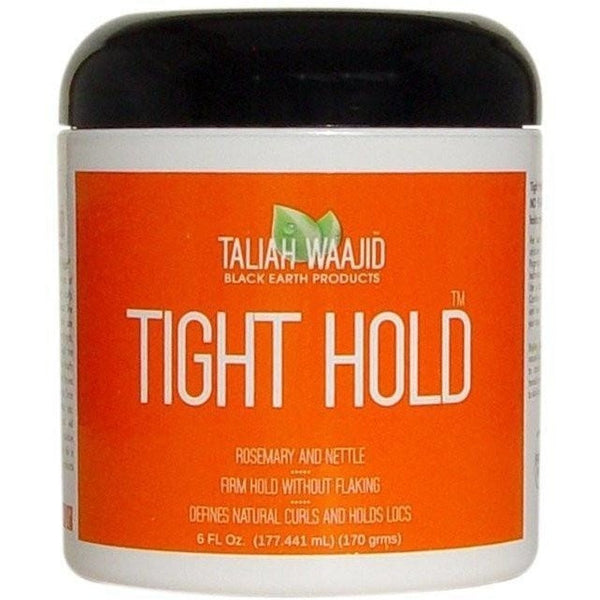 Taliah Waajid Black Earth Lock It Up Tight Hold 6 Ounce