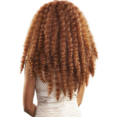 Bobbi Boss African Roots Braiding Collection Zulu Twist - LocoBeauty