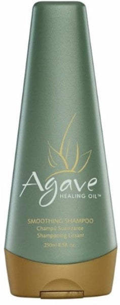 Agave Healing Oil Smoothing Shampoo - LocoBeauty
