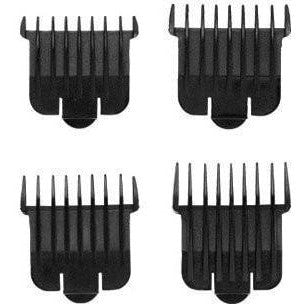 Andis Clipper Attachment Combs Set of Four 23575