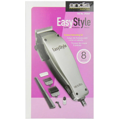 Andis Easystyle Clipper 18465 - LocoBeauty
