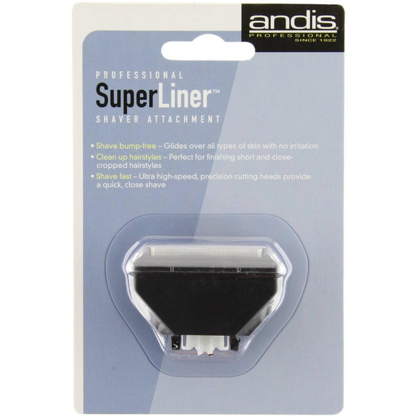Andis SuperLiner Shaver Attachment 77120