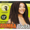 "Bobbi Boss Senegal Bomba Twist 12"" - LocoBeauty"