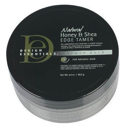 Design Essentials Natural Honey & Shea Edge Tamer 2.3 oz