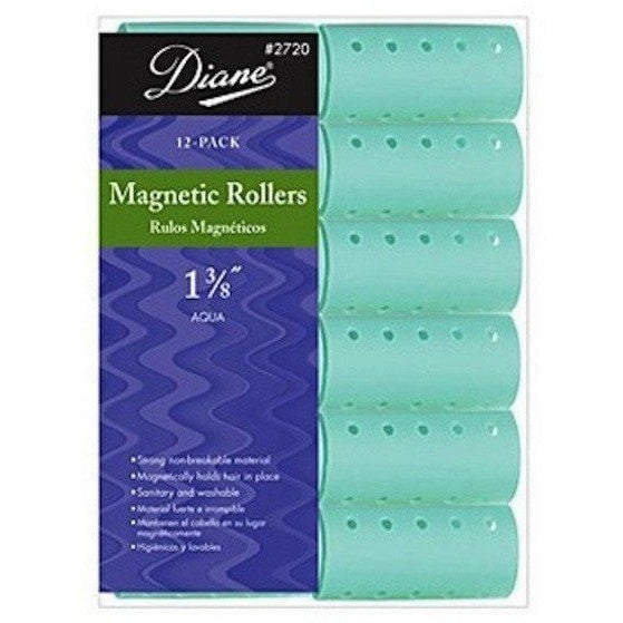 Diane Magnetic Rollers