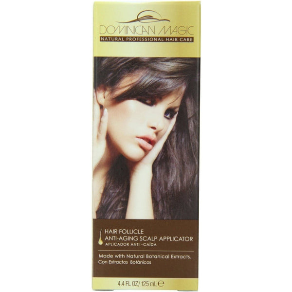 Dominican Magic Hair Follicle Anti-aging Scalp Drops 4.4 Ounce