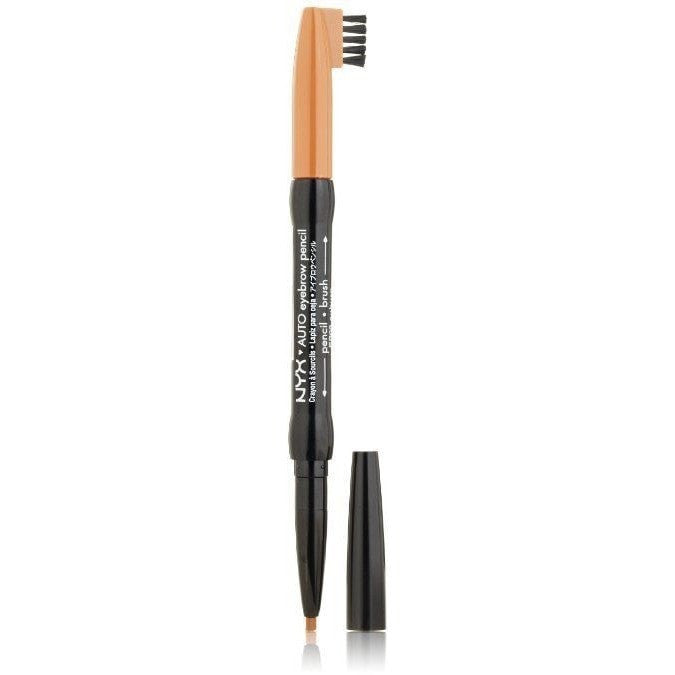 NYX Cosmetics Auto Eyebrow Pencil