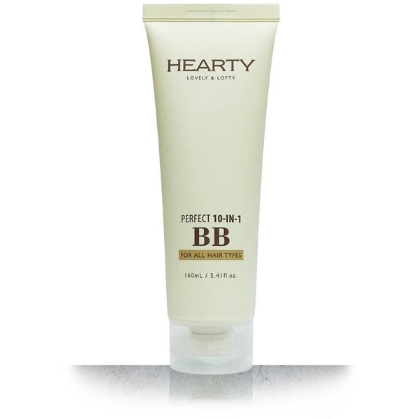 HEARTY Perfect 10-IN-1 BB For All Hair Types