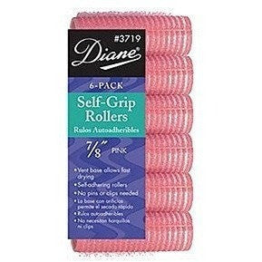 Diane Self-Grip Rollers