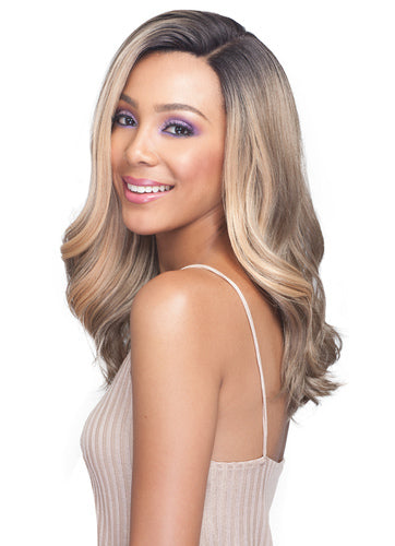Bobbi Boss MLF352 DRAYA Synthetic Lace Front Wig