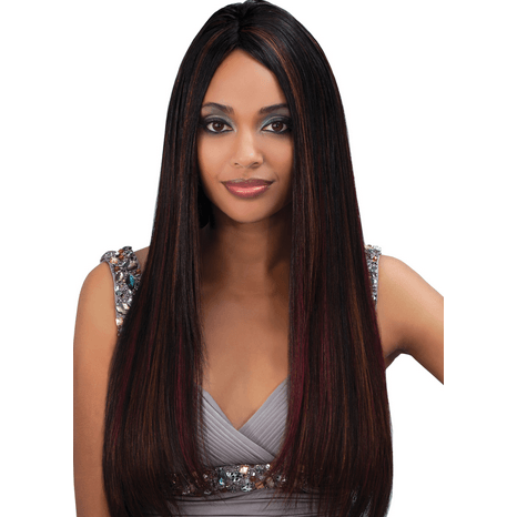 Bobbi Boss INDIREMI Natural Yaki Premium Virgin Hair