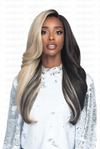 Bobbi Boss MLF386 Ophelia Synthetic Lace Front Wig - Locobeauty