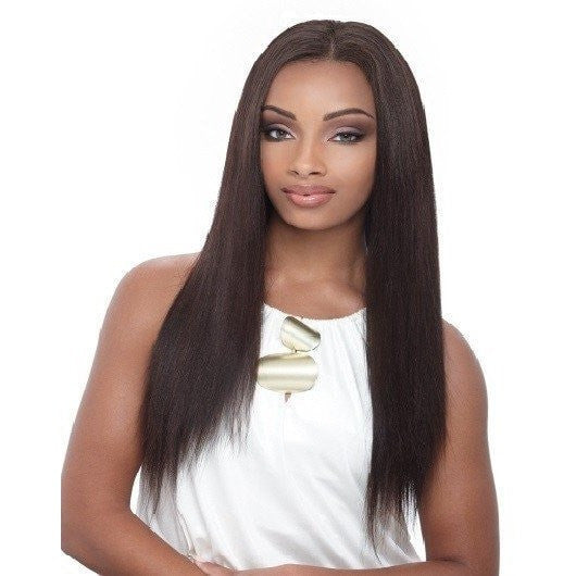 Janet Collection Enhanced Brazilian Unprocessed 100% Natural Virgin Straight