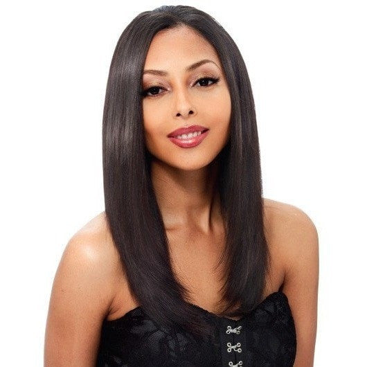 Janet Remy Magic Yaky Clip 8PCS Straight 12""
