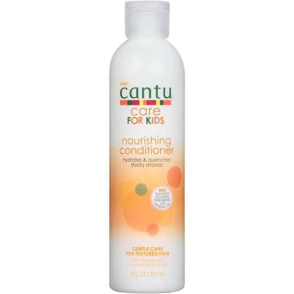 Cantu Care For Kids Nourishing Conditioner 8 Ounce