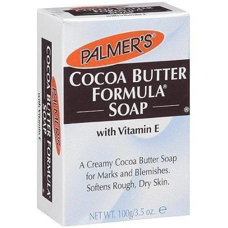 Palmer's Cocoa Butter Formula Soap With Vitamin E