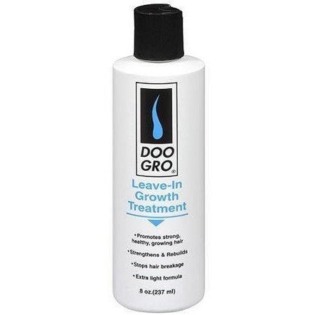 DOO GRO Leave-In Gro Treatment 10 Ounce
