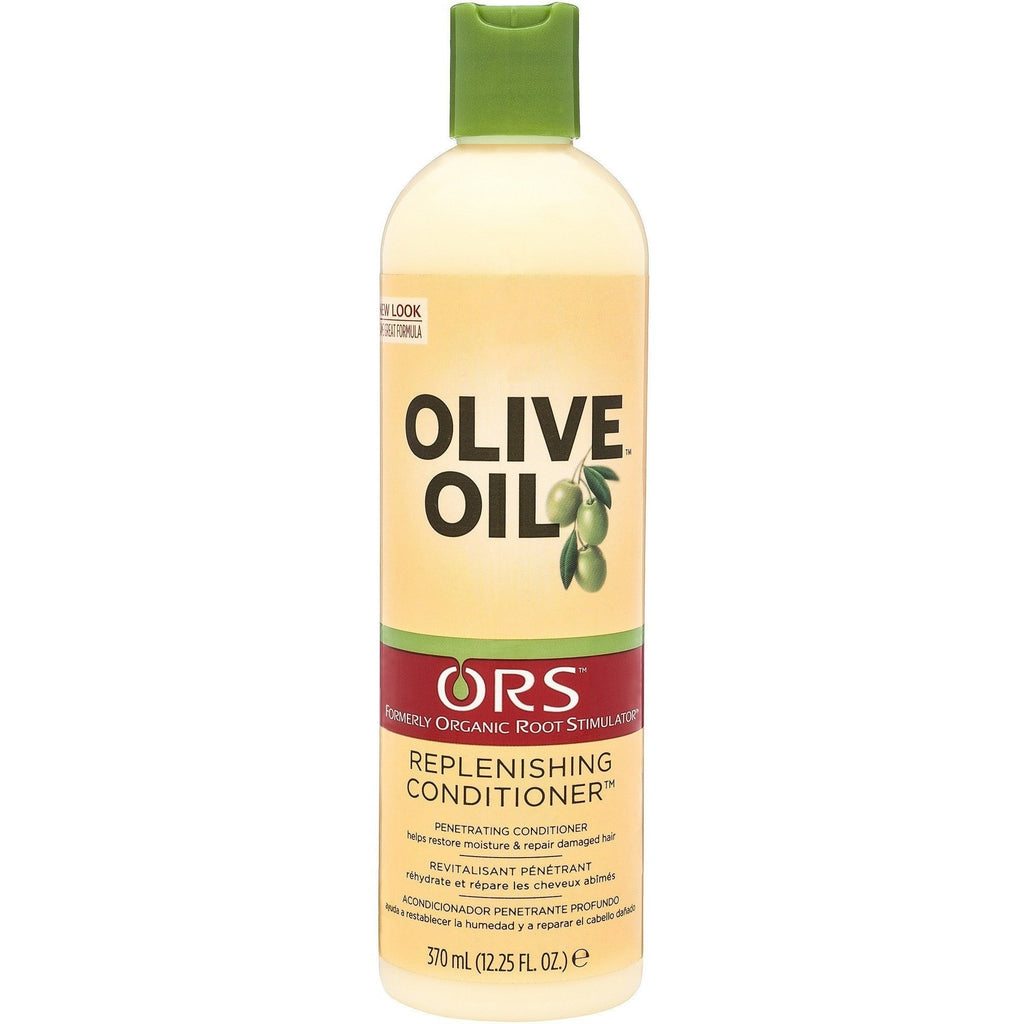 ORS Olive Oil Replenishing Conditioner 12.25 Ounce