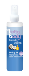 Lottabody Fortify Me Strengthening Leave-In Conditioner - Locobeauty