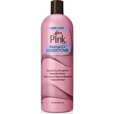 Pink RevitaLEX Conditioner 20 Ounce